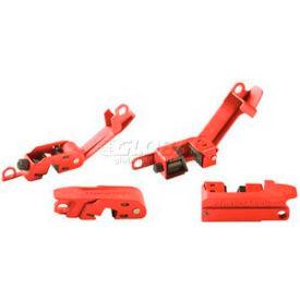 Vestil Forkliftable Loading Platforms