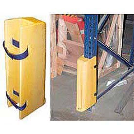 Pallet Rack - Poly Rack Guard