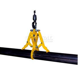 Heavy Duty Pipe Grabs