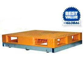 Aluminum Pallet Dollies