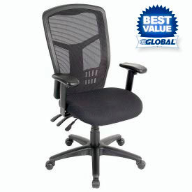 Interion™ - Multifunction Premium Mesh Back Office Chair