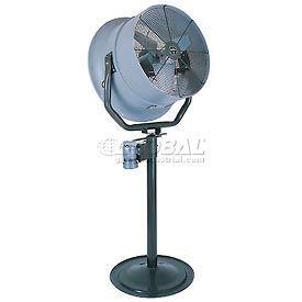 High Velocity Pedestal Fans
