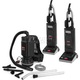 Rubbermaid® Backpack Vacuum Cleaner