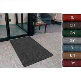 NoTrax Anti-Microbial Barrier Rib Entrance Mats