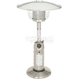 Tabletop Patio Propane Heaters