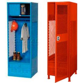 Best Value All Welded Gear Lockers
