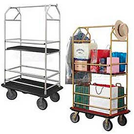 Bellman Condo Luggage Carts