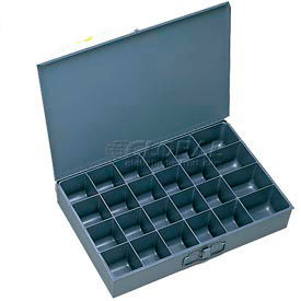 Steel Parts Compartment Storage Boxes