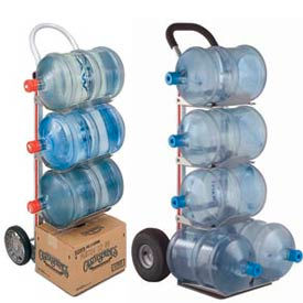 Magliner® Bottled Water Hand Trucks