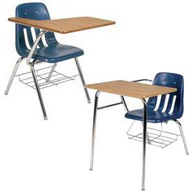 Virco® Classic School Chair Desk