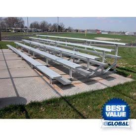 Aluminum Bleachers for Sale