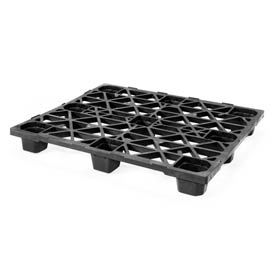 Nestable Plastic Pallet - ACM Recyclable Material