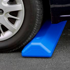 Protective 72 Inch Long Parking Curb