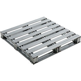 Galvanized Steel Pallets