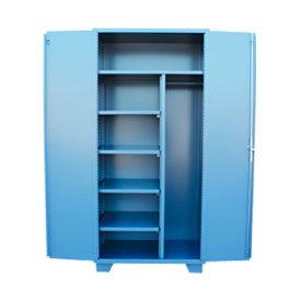 Heavy Duty Combination Cabinets