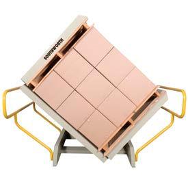 Southworth Pallet Pal® Pallet Rotator - Inverter