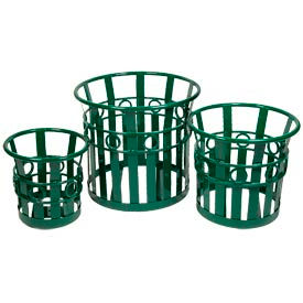Witt Industries - Steel Outdoor Planters