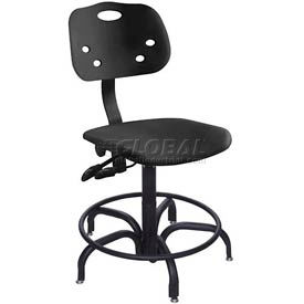 Bio Fit® - Multishift 24/7 Antimicrobial Stool