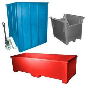 Unique Style Pallet Containers
