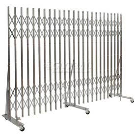 Heavy Duty Folding Security Gates