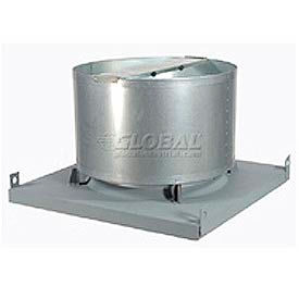 Heavy Duty All-Welded Direct Drive Roof Ventilators