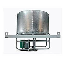 Heavy Duty All-Welded Belt Driven Roof Ventilators