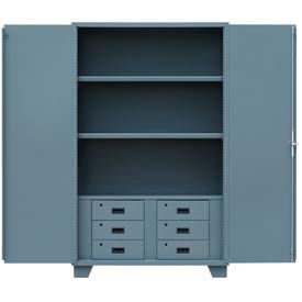 Heavy Duty Welded Cabinets With Drawers