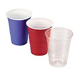 Cold Cups & Lids