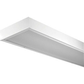 Surface Module Fluorescent Fixtures