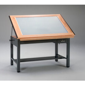 Mayline® Ranger® Steel Light Tables