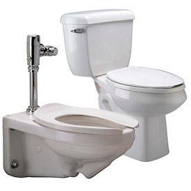 Zurn® Toilets