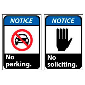 Ansi Notice Signs