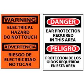 Bilingual Machine Labels