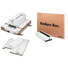 Storage Boxes For Check, Card And Record