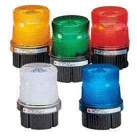 Fireball Strobe Warning Lights