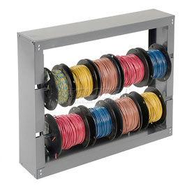 Wire Spool Racks