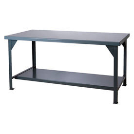 12,000-14,000 Lb Capacity Workbenches