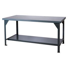 12,000-14,000 Lb Capacity Workbenches