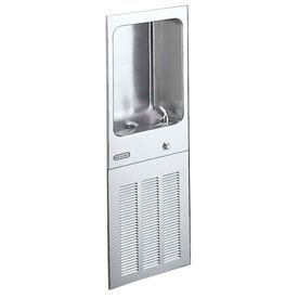 Elkay® Recessed Wall Mount Filtered Water Coolers