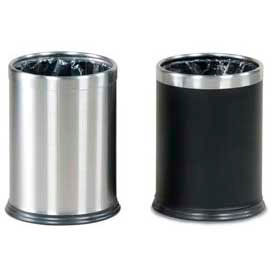 Two-Piece Wastebaskets