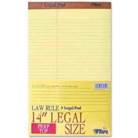 Legal Pads - Legal Size