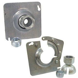 Square Swivel Fixture Covers