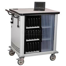 Datum NetBook Storage & Charging Carts