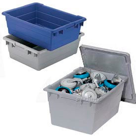Cross Stack Tubs - FDA Approved
