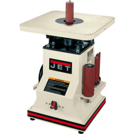 JET 708404 JBOS-5 1/2HP 1-Phase 115V Benchtop Oscillating Spindle Sander