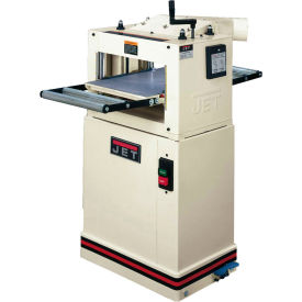 "JPM-13CS, 13"" Closed Stand Planer / Molder,1-1/2HP,1Ph,115/230V"