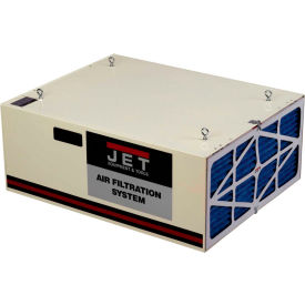 JET 708620B Model AFS-1000B 1000 CFM  3-Speed Air Filtration System W/ Remote Control