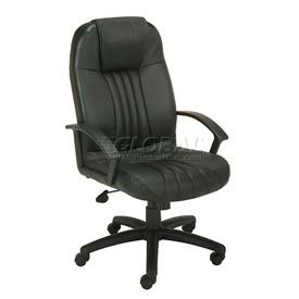 Boss Chair -  Body Conforming Executive Chair