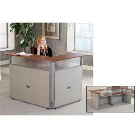 OFM - Contemporary Reception Desks