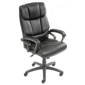 Boss Chair -  Executive Top Grain Leather Chair